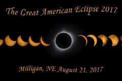 NE solar eclipse sequence