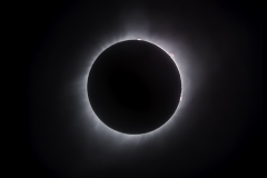 solar elclipse