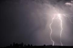 Madrid lightning 9-3-14