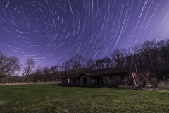 Ledges star trail 100DPI