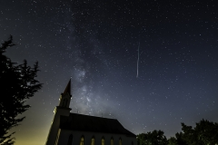 church and meteor 3-8285