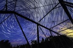 mosquito creek star trail