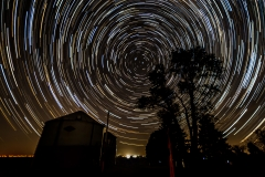 silo star trail-