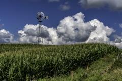 Loess Hills Windmill