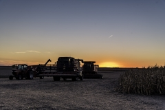 10-8-16 harvest sunset-8361