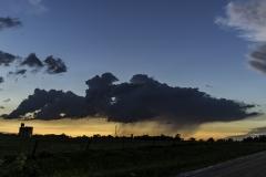 Madrid sunset-6550
