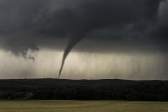 McLean TX tornado