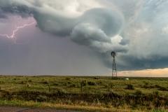 windmill-lightning