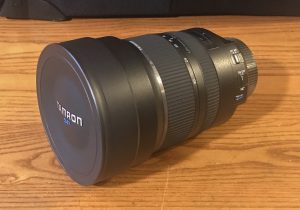 camera lens Tamron wide angle storm chasing photography gear