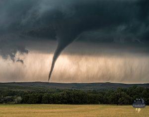 McLean Texas tornado