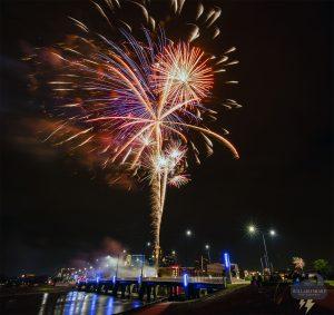 fireworks Des Moines