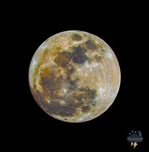 color moon